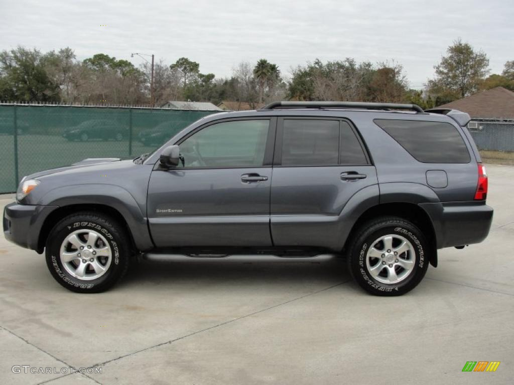 2009 toyota 4runner sport edition exterior photos. Black Bedroom Furniture Sets. Home Design Ideas