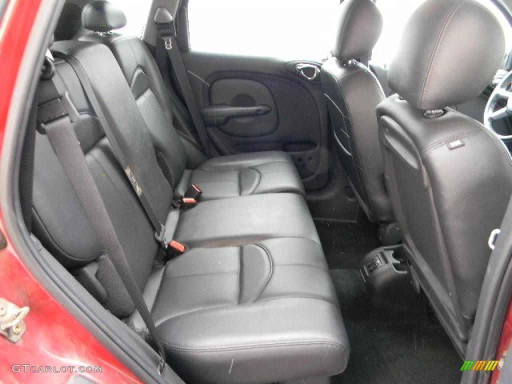 2004 Chrysler PT Cruiser GT Interior Photo #43062340 Awesome Ideas