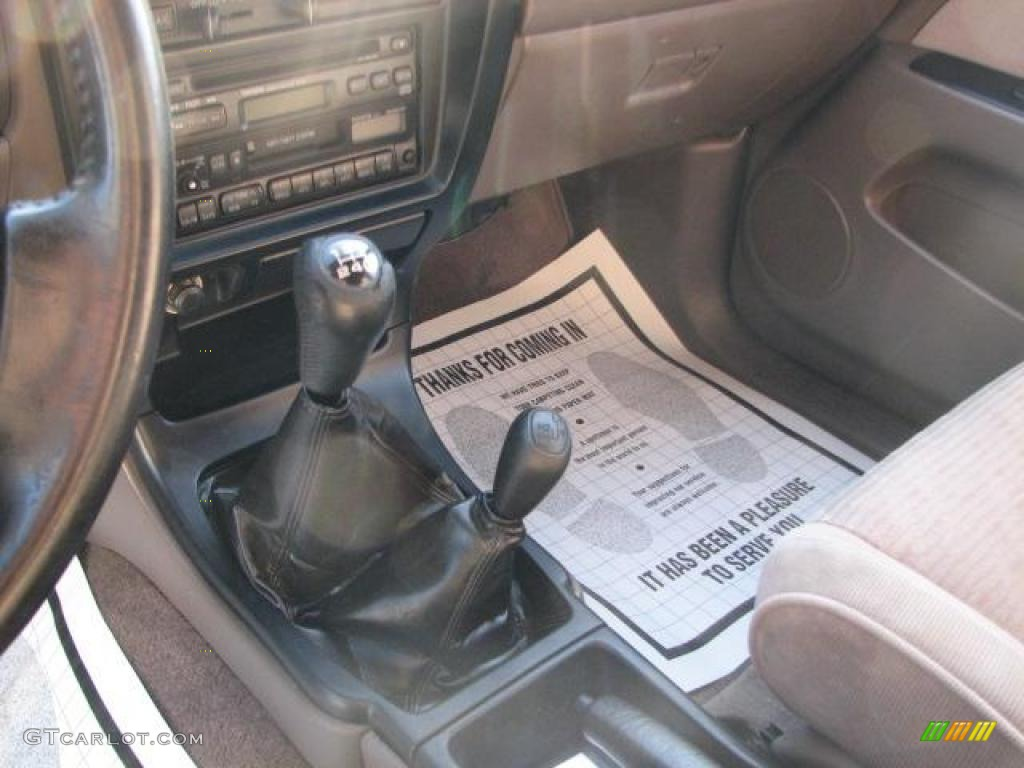 Used 1996 Toyota 4runner Manual Transmissions For Sale Manual Guide