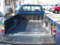 Blue Pearl Metallic - Pickup Deluxe Regular Cab 4x4 Photo No. 9