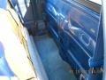 Blue Pearl Metallic - Pickup Deluxe Regular Cab 4x4 Photo No. 21