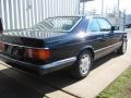 1991 S Class 560 SEC Coupe Midnight Blue