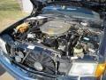 1991 S Class 560 SEC Coupe 5.6 Liter SOHC 16-Valve V8 Engine