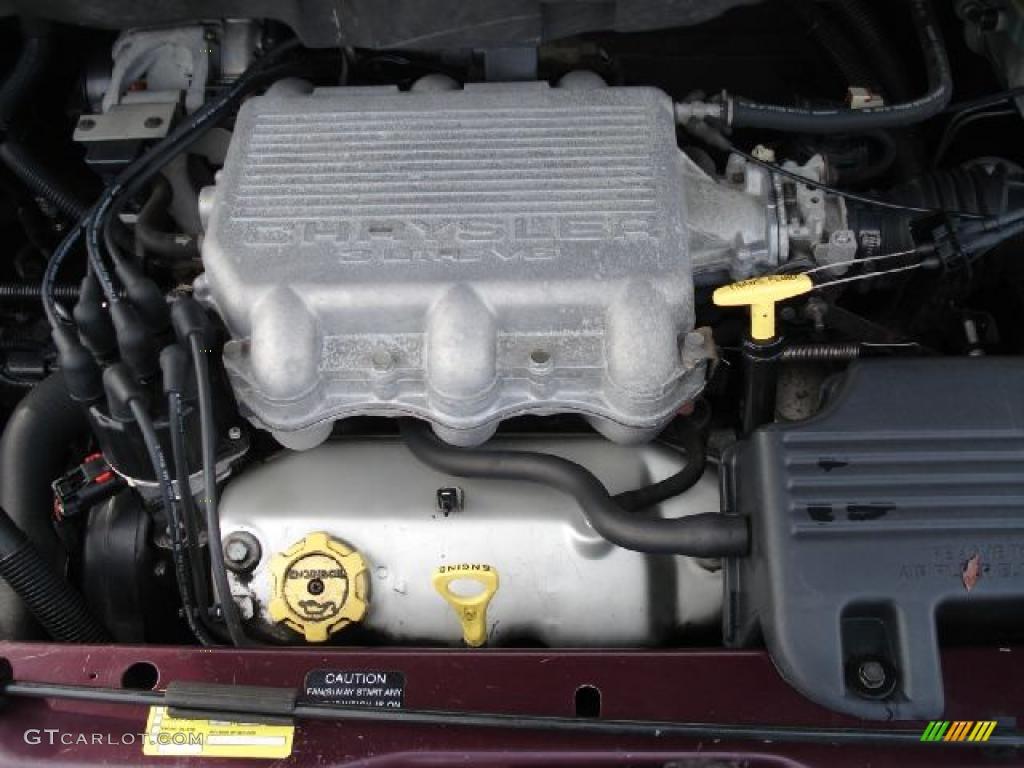 1998 Dodge Caravan Se V6 Engine Diagram Wiring Diagrams 3 0l Standard Model 0 Liter Sohc Serpentine Belt