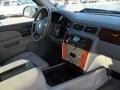 2011 Black Chevrolet Silverado 1500 LTZ Crew Cab 4x4  photo #22
