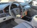 2011 Black Chevrolet Silverado 1500 LTZ Crew Cab 4x4  photo #28
