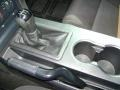 2007 Vista Blue Metallic Ford Mustang V6 Deluxe Convertible  photo #24