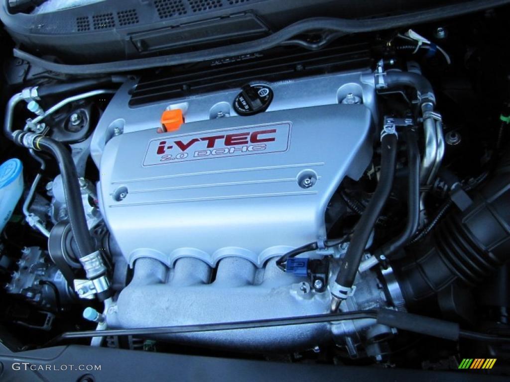 on 1996 Honda Civic Dx Engine