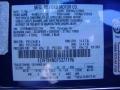 2007 Vista Blue Metallic Ford Mustang V6 Deluxe Convertible  photo #28