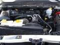 2006 Bright White Dodge Ram 1500 SLT Quad Cab  photo #6