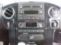 Controls of 2006 F150 Harley-Davidson SuperCab 4x4