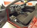 2006 Redfire Metallic Ford Mustang V6 Deluxe Coupe  photo #13