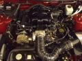 2006 Redfire Metallic Ford Mustang V6 Deluxe Coupe  photo #21