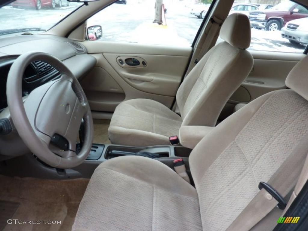 1999 Ford Contour SE Interior Photo 43214672