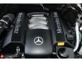 1999 CLK 320 Convertible 3.2 Liter SOHC 18-Valve V6 Engine