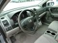 Gray Prime Interior Photo for 2009 Honda CR-V #43238573