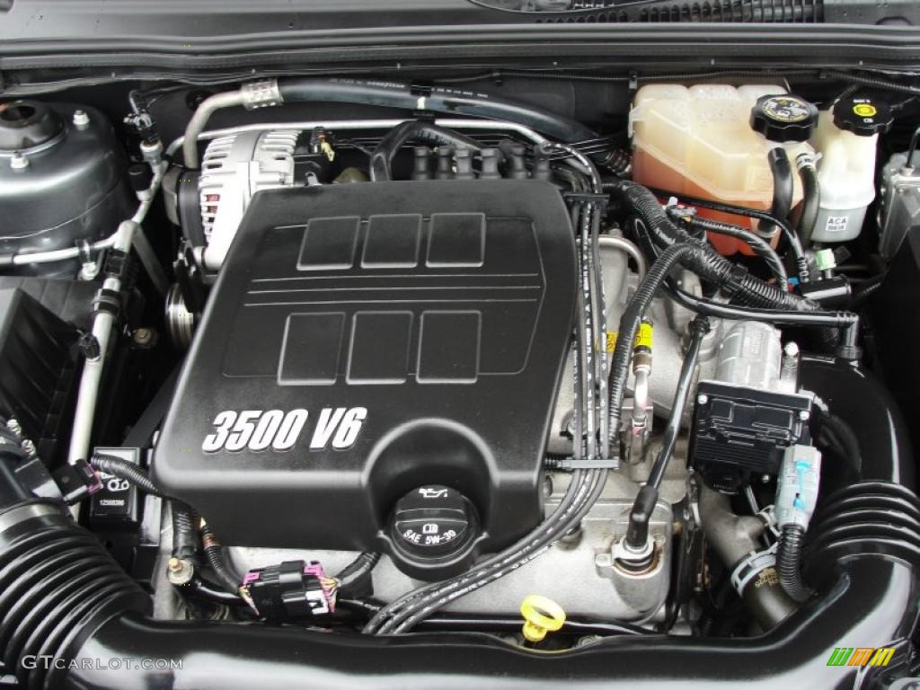 chevy malibu 3 5 engine diagram