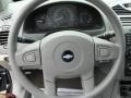 Gray Steering Wheel Photo for 2005 Chevrolet Malibu #43246642