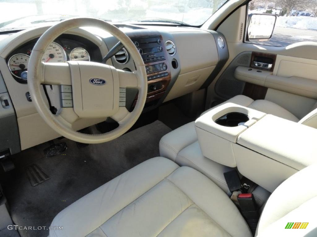 04 ford f150 interior accessories