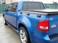 Blue Flame Metallic - Explorer Sport Trac Adrenalin Photo No. 5