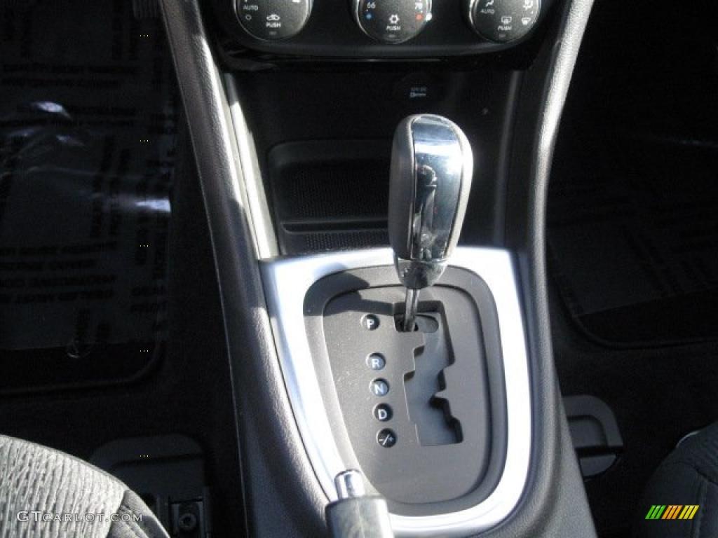on Honda Cr V Transmission Dipstick