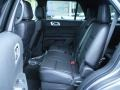 Charcoal Black Interior Photo for 2011 Ford Explorer #43257265