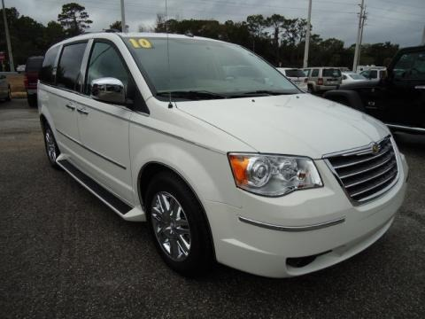 2010 chrysler town country limited data info and specs. Black Bedroom Furniture Sets. Home Design Ideas