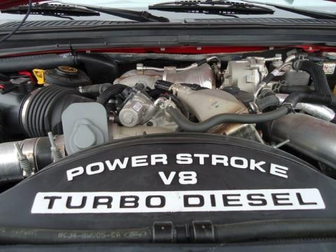 2008 ford f350 super duty