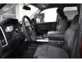 2011 Deep Cherry Red Crystal Pearl Dodge Ram 1500 Sport Quad Cab  photo #13