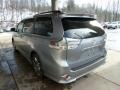 2011 Silver Sky Metallic Toyota Sienna SE  photo #4