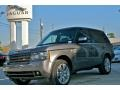 Stornoway Grey Metallic - Range Rover HSE Photo No. 2