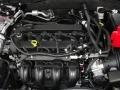 2011 Bordeaux Reserve Metallic Ford Fusion SE  photo #20