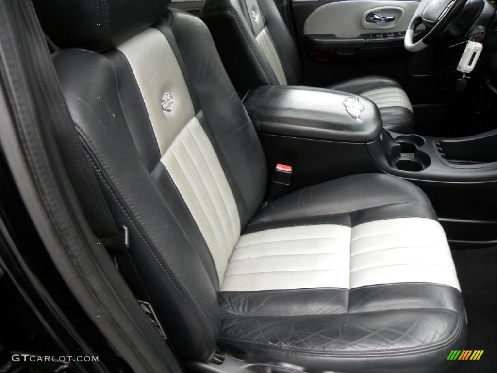 black silver interior 2003 ford f150 harley davidson. Black Bedroom Furniture Sets. Home Design Ideas