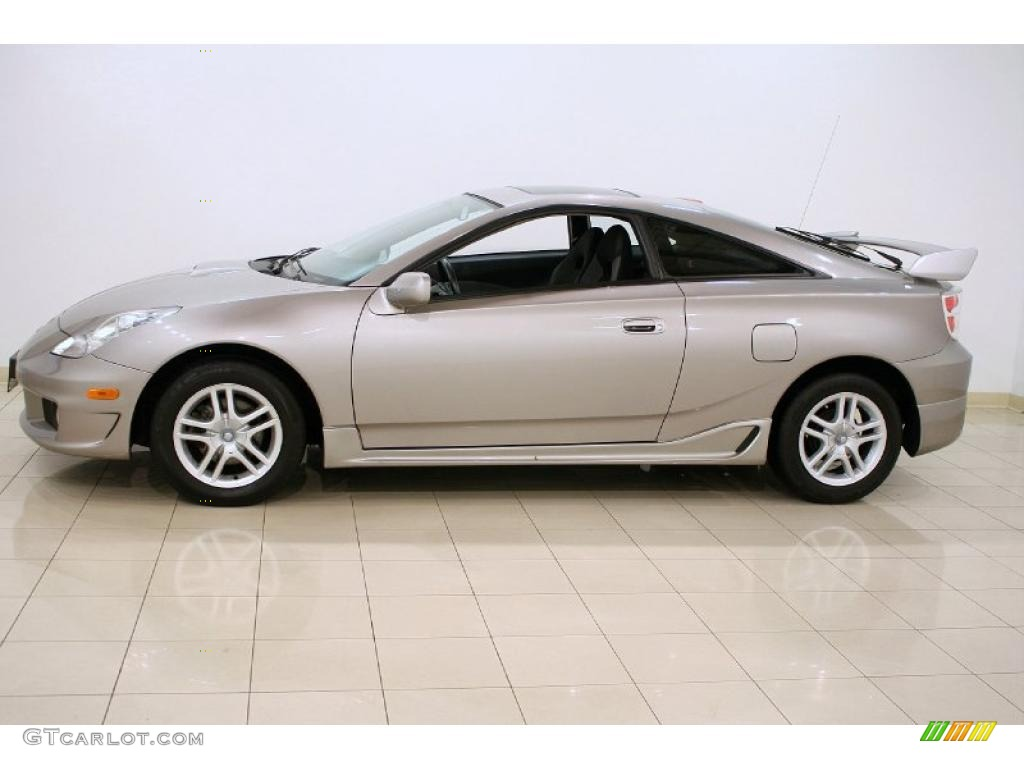 thunder cloud metallic 2005 toyota celica gt exterior photo 43330675. Black Bedroom Furniture Sets. Home Design Ideas