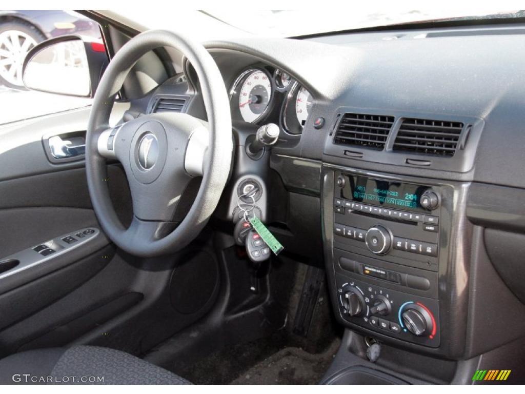 2009 Pontiac G5 Xfe Interior Photo 43337569 Gtcarlot Com