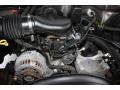 2000 Chevrolet Silverado 1500 4.3 Liter OHV 12-Valve Vortec V6 Engine Photo