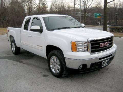 2009 gmc sierra 1500 slt z71 extended cab 4x4 data info and specs. Black Bedroom Furniture Sets. Home Design Ideas