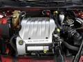 2000 Intrigue GL 3.5 Liter DOHC 24-Valve V6 Engine