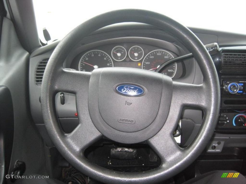 2005 ford ranger xlt supercab steering wheel photos. Black Bedroom Furniture Sets. Home Design Ideas