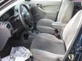 Medium Graphite Interior Photo for 2003 Ford Focus #43355479