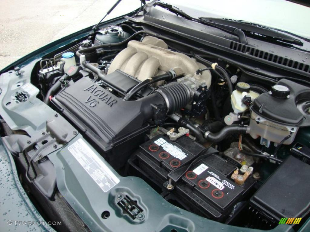2003 jaguar 3 0 engine diagram jaguar x