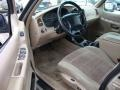 Medium Prairie Tan Interior Photo for 1998 Ford Explorer #43370400