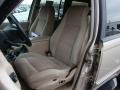 Medium Prairie Tan Interior Photo for 1998 Ford Explorer #43370452