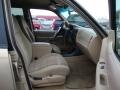 Medium Prairie Tan Interior Photo for 1998 Ford Explorer #43370492