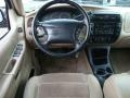 Medium Prairie Tan Dashboard Photo for 1998 Ford Explorer #43370580