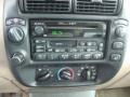 Medium Prairie Tan Controls Photo for 1998 Ford Explorer #43370700