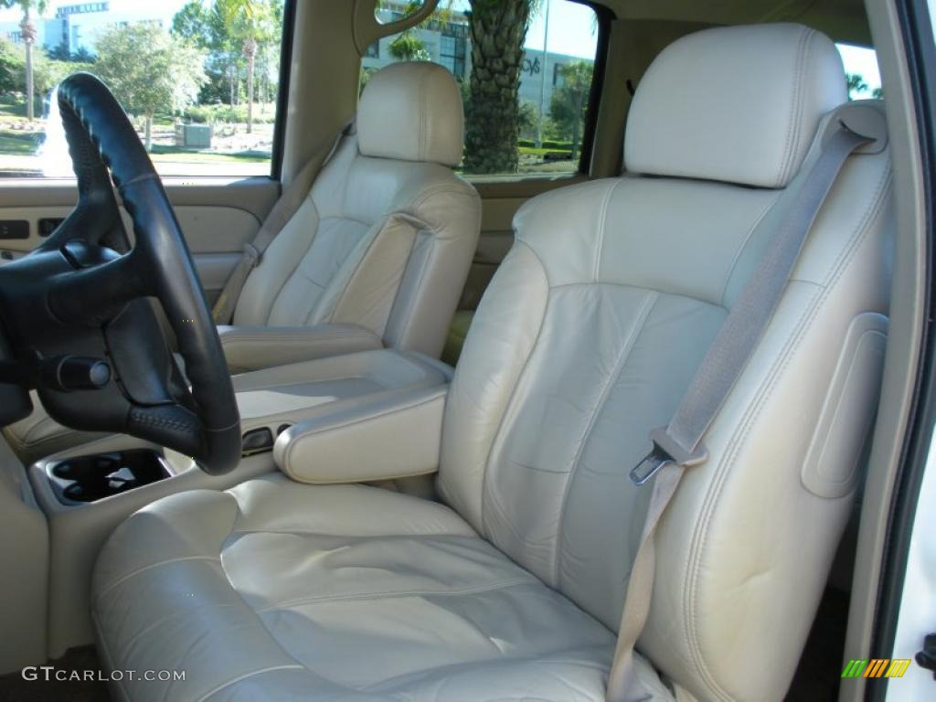 2001 chevrolet suburban 1500 z71 interior photo 43389768. Black Bedroom Furniture Sets. Home Design Ideas