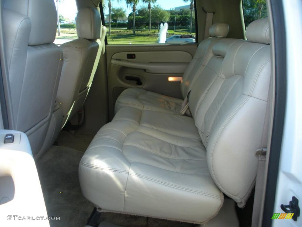 2001 chevrolet suburban 1500 z71 interior photo 43389783. Black Bedroom Furniture Sets. Home Design Ideas