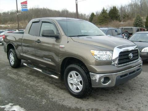 2009 toyota tundra double cab 4x4 data info and specs. Black Bedroom Furniture Sets. Home Design Ideas