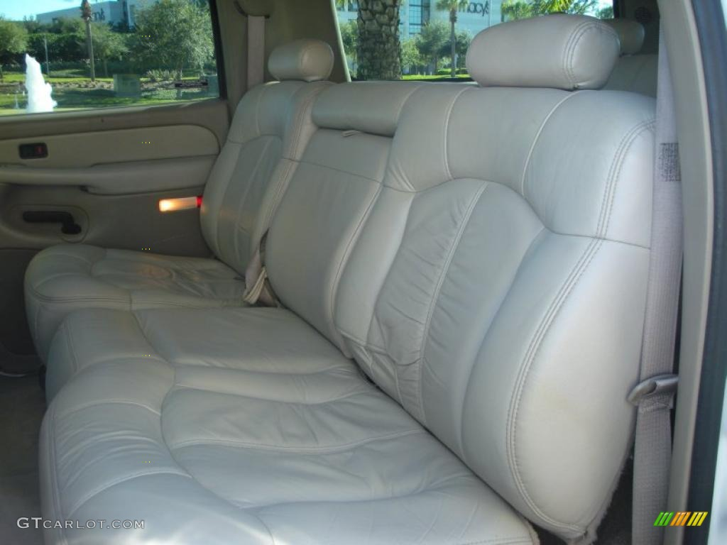 2001 chevrolet suburban 1500 z71 interior photo 43389799. Black Bedroom Furniture Sets. Home Design Ideas
